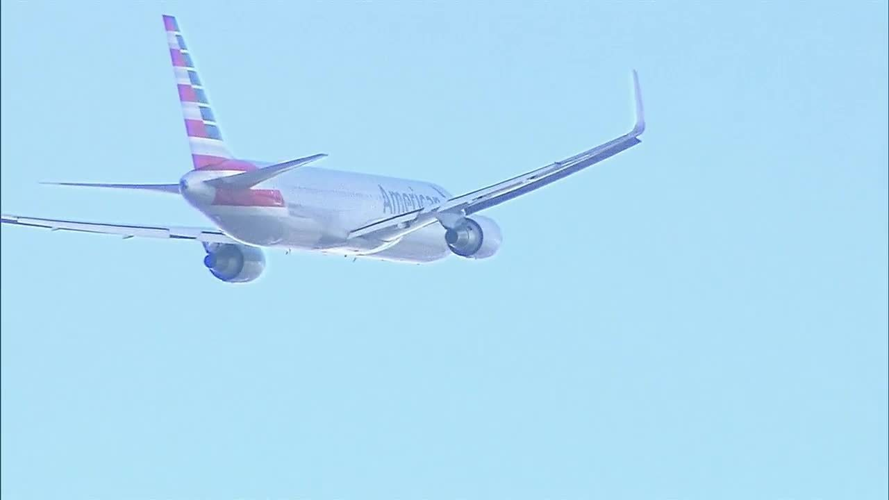 American Airlines Flights To West Palm Beach Florida