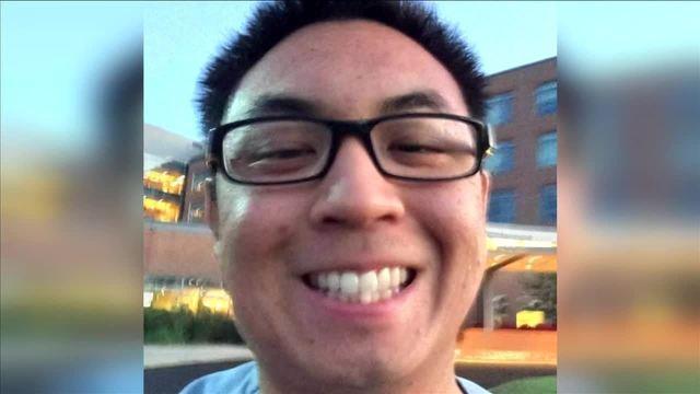 Why don asians have facial hair