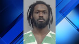 WWE suspends wrestler after arrest in Florida