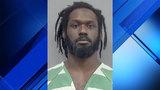 WWE suspends wrestler after arrest in Florida