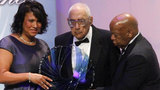 Trail-blazing African-American journalist Simeon Booker dies at age 99