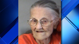 Florida woman, 93, arrested for not paying rent, trespassing