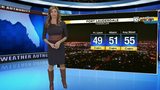 Another cold front dips temperatures into 40s in South Florida, 50s in Keys