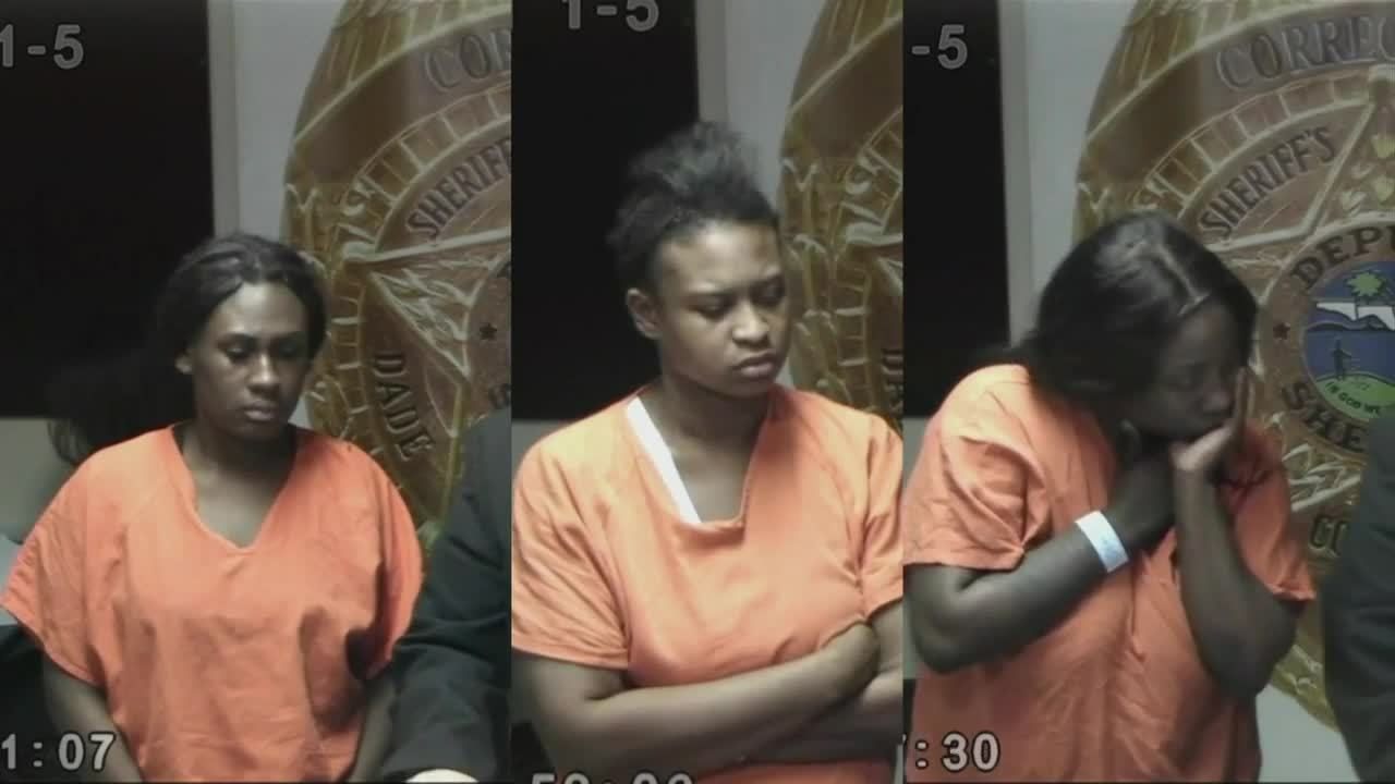 Woman accused of going on shoplifting spree at Aventura Mall