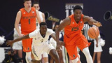 No. 6 Hurricanes remain undefeated, down George Washington