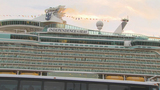 Royal Caribbean cruise ship returns to Florida after more than 200 fall ill