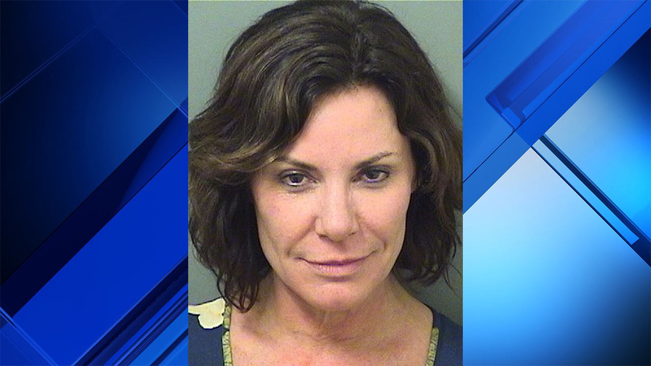 'Real Housewives of New York City' star gets new probation terms in South Florida case