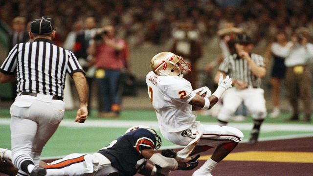Deion Sanders candidate to become Florida State head coach?