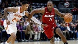 Waiters will not be ready for Heat training camp