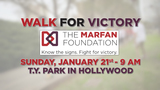 Join Local 10 at Marfan Foundation Walk on Jan. 21