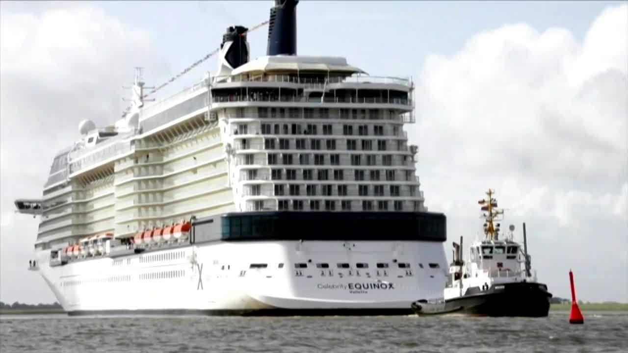 Boat Sinking Mars Another Cruise Ship Excursion In Mexico - Cruise ship that lost power 2018