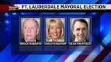 Voters head to polls to cast ballots for Fort Lauderdale mayor
