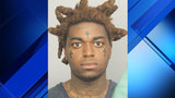 Rapper Kodak Black is arrested in Broward
