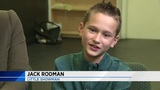 Coral Springs boy goes viral after singing 'A Million Dreams'