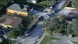 Man found shot to death in car outside Lauderhill home