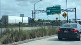 1 dead after motorcycle crash on Interstate 595 in Davie
