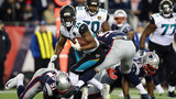 Patriots beat Jaguars 24-20 in AFC championship game
