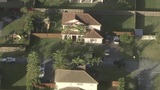 Man dies of self-inflicted gunshot wound after barricading himself inside home