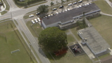 Child airlifted to hospital after suffering 'long fall' at school in Homestead