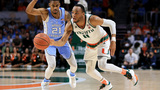 Bruce Brown Jr. declares for NBA draft, won't hire agent