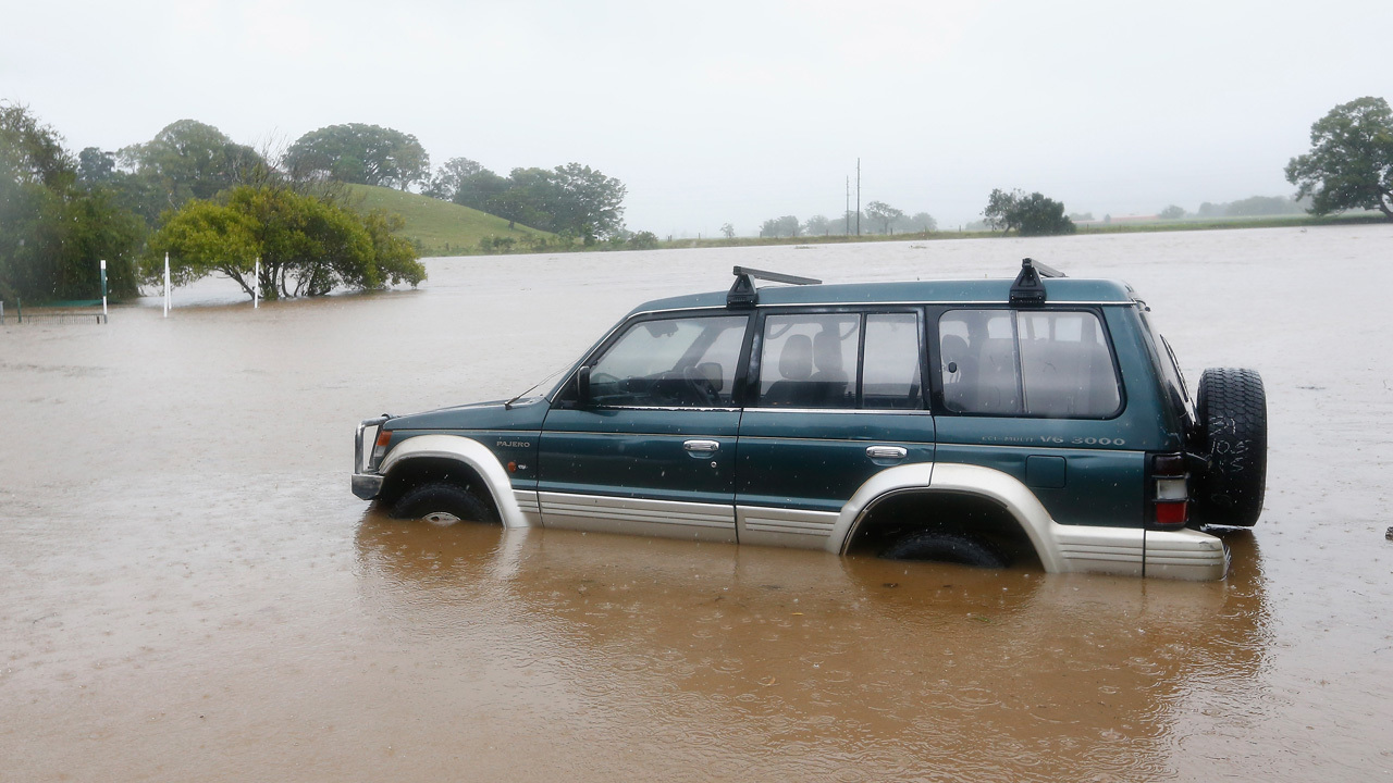 Carfax For Police >> Florida is ground zero for flooded cars for sale
