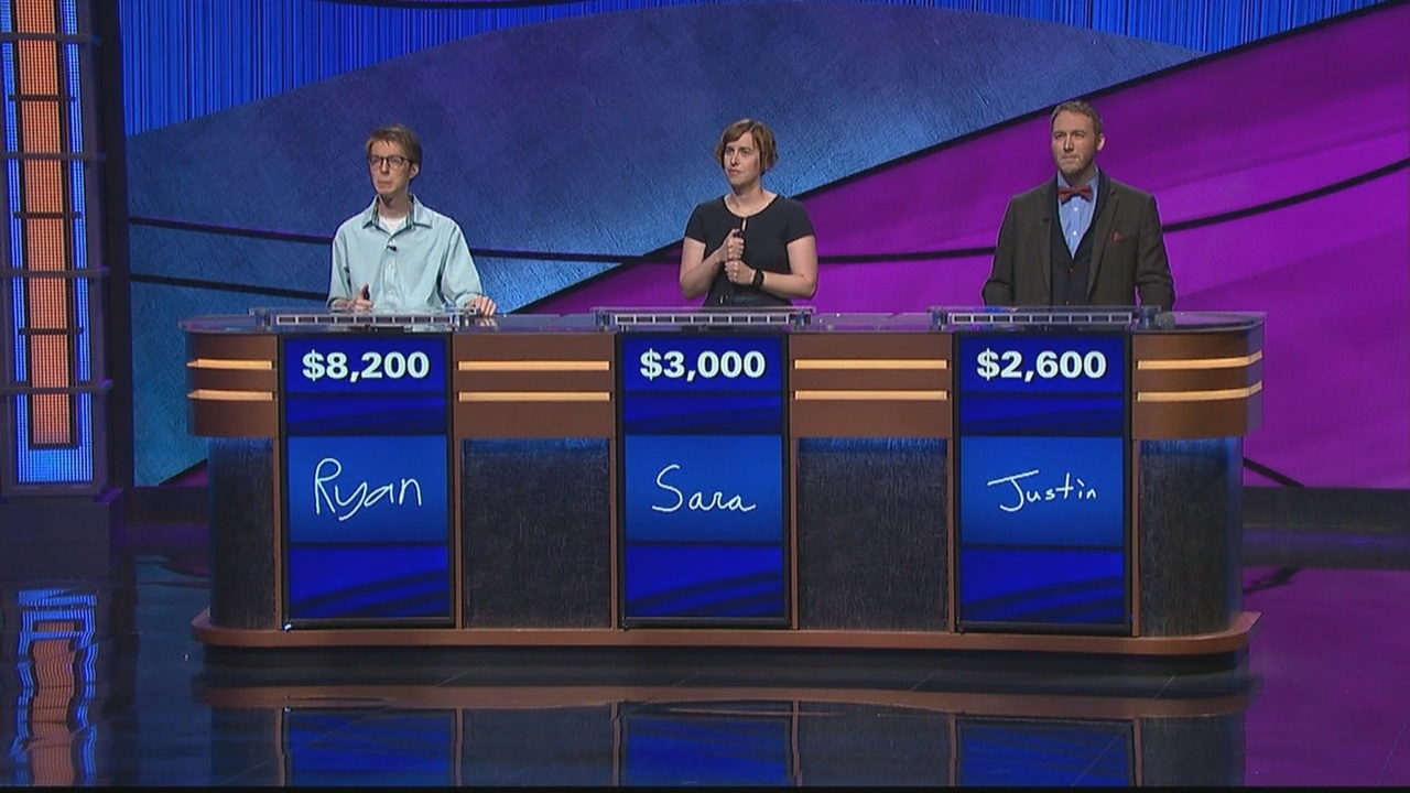 Alex Trebek mercilessly mocks contestants over lack of soccer information