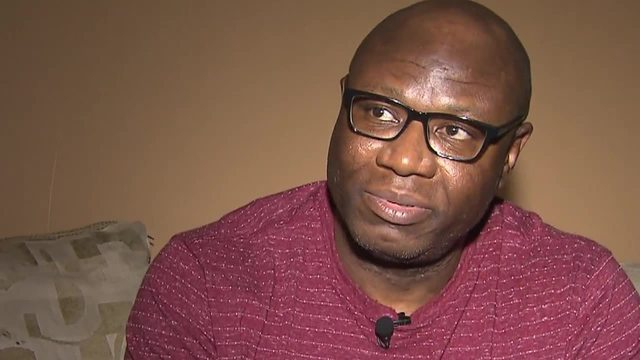 Innocent Man Released From Prison More Than 10 Years After