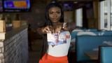 Let your favorite Hooters girl shred your ex's photo this Valentine's Day