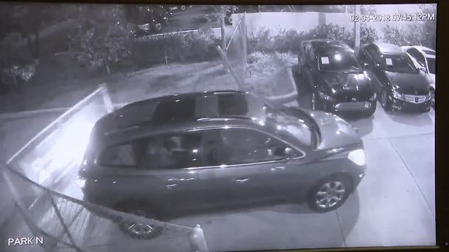 Thieves Steal Vehicles From Pompano Beach Dealership Owner - Pompano car show
