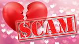 Beware of Valentine's Day delivery scam