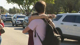 Grief counseling, other services available for those affected by school shooting