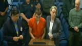 Parkland school shooting suspect to appear in court Monday