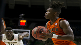 Walker scores 19 as Hurricanes snap losing streak