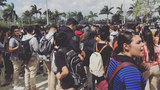 Hialeah Gardens High School students protest for gun control