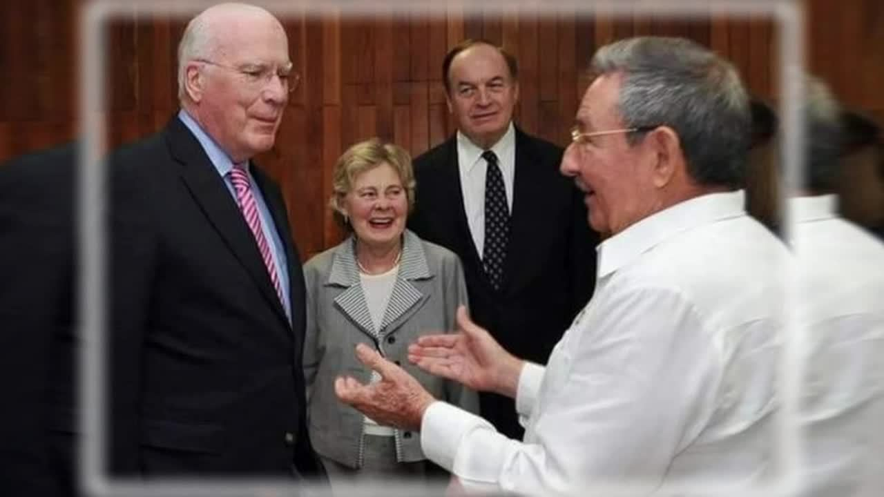 Congressional delegation wraps up 5-day visit to Cuba