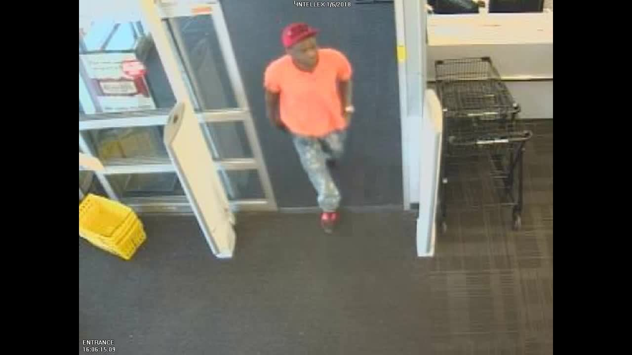 Thief Steals 3 Laptops From Office Depot In Hollywood, Police Say