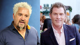 Bobby Flay, Guy Fieri hit up South Beach Wine & Food Fest