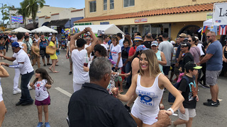 Calle Ocho street festival to cause road closures in Little Havana