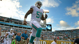 Chargers pounce on Pouncey, sign former Dolphin
