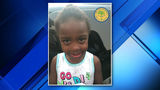 Miami police seek help identifying toddler found wandering