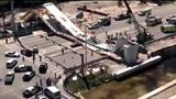 First lawsuits filed in FIU pedestrian bridge collapse