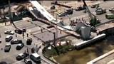 First lawsuits filed in FIU bridge collapse