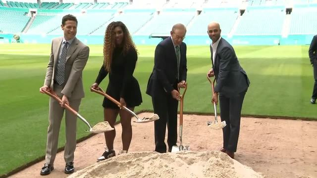 Miami Open prepares for final year in Key Biscayne before move...