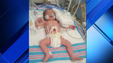 Cuban father fears U.S. relatives will keep his baby girl
