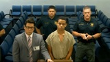 Judge raises bond of Parkland gunman's brother to $500,000