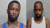 2 arrested in connection with armed robbery of Uber driver in northwest&hellip&#x3b;