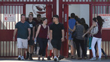 Amid security fears, Stoneman Douglas students will carry clear backpacks