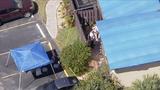 Elderly man, woman found dead inside Hollywood townhome