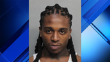 Singer Jacquees arrested in Miami Beach after ignoring officer, police say