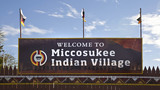 Miccosukee tribe takes baby from hospital. Rubio calls it a kidnapping